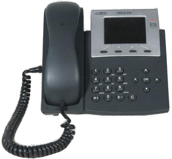 IP-телефон отечественной разработки «Круиз-К»