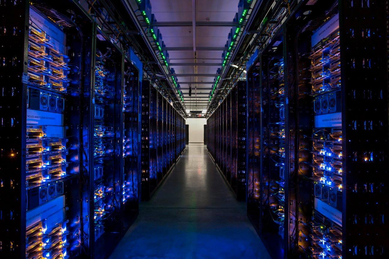 В России зафиксирован рекордный рост рынка серверов
