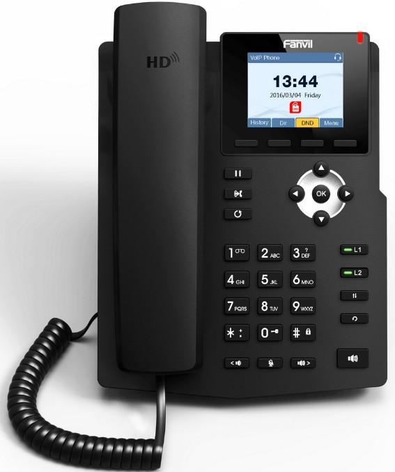 IP АТС телефония