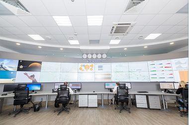 «Эр-телеком холдинг» установил 2,5 тысячи камер на социальных объектах в Подмосковье