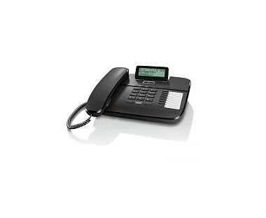Проводные телефоны GIGASET на сайте и в наличии